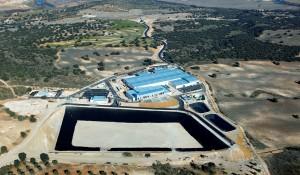 Seguimiento y Control Ambiental de la Explotación del Ecoparque de RSU de Toledo